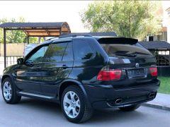BMW X5 I (E53) 4.6, 2003 г., $ 8 200
