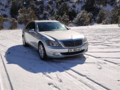 Mercedes-Benz S-класс V (W221) 350 3.5, 2005 г., $ 10 000
