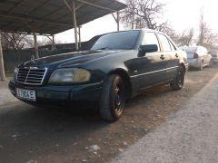 Mercedes-Benz C-класс I (W202) 180 1.8, 1996 г., $ 1 887