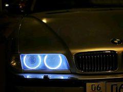 BMW 7 Серия III (E38) 740i 4.4, 1998 г., $ 4 127