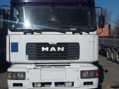 MAN F2000, 1999 г., $ 20 000