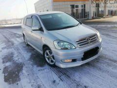 Toyota Ipsum II (M20) 2.4, 2002 г., $ 6 600
