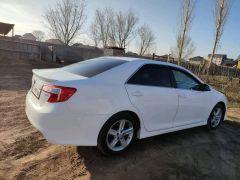Toyota Camry VII (XV50) 2.5, 2012 г., $ 11 800