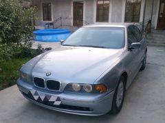 BMW 5 Серия IV (E39) Рестайлинг 525i 2.5, 2002 г., $ 6 500