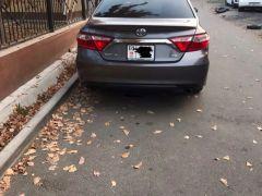 Toyota Camry VII (XV50) Рестайлинг 2.5, 2015 г., $ 15 900