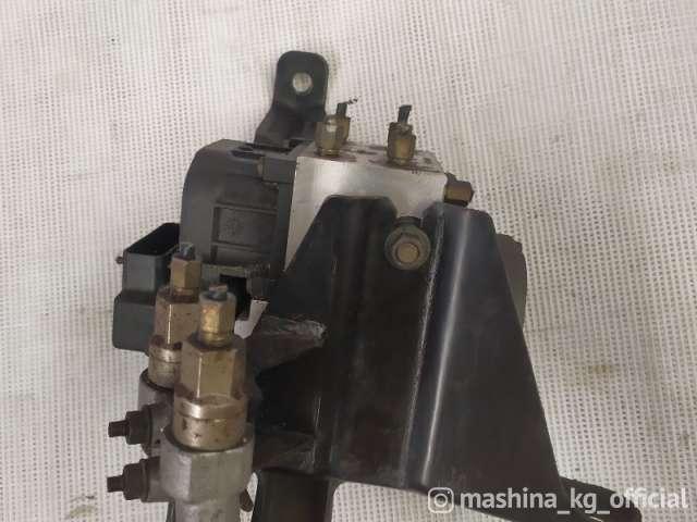 Авто тетиктер жана сарптоолору - Блок abs Y61