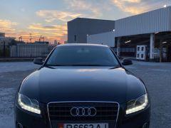 Audi A5 I Рестайлинг 1.8, 2011 г., $ 12 000