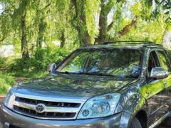 Great Wall Hover 2.4, 2006 г., $ 5 300