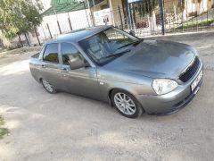 ВАЗ (Lada) Priora I 1.6, 2010 г., $ 2 691