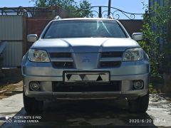 Mitsubishi Outlander I 2.4, 2005 г., $ 5 846