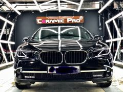 BMW 7 Серия V (F01/F02/F04) 750Li xDrive 4.4, 2010 г., $ 18 000