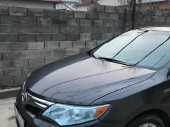 Toyota Camry VII (XV50) 2.5, 2012 г., $ 13 000