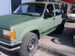 Ford Explorer I 4.0, 1991 г., $ 4 500