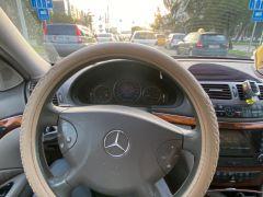 Mercedes-Benz E-класс III (W211, S211) 320 3.2, 2004 г., $ 7 000