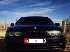 BMW 5 Серия IV (E39) 528i 2.8, 1998 г., $ 3 300