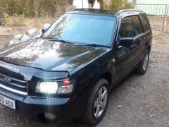 Subaru Forester II 2.0, 2003 г., $ 5 800