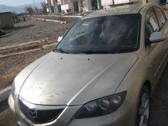 Mazda 3 I (BK) 1.6, 2005 г., $ 4 200