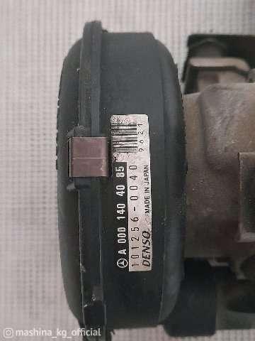 Авто тетиктер жана сарптоолору - Насос вторичного воздуха W168