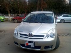 Toyota Corolla Verso I Рестайлинг 1.8, 2007 г., $ 7 800