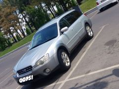 Subaru Outback III 2.5, 2005 г., $ 6 500