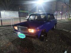 ВАЗ (Lada) 2107 2107 1.5, 2001 г., $ 1 415