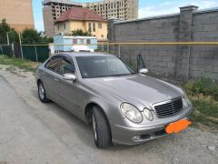 Mercedes-Benz E-класс III (W211, S211) 270 2.7, 2004 г., $ 5 800
