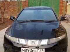 Honda Civic VIII 1.8, 2008 г., $ 5 000
