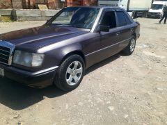Mercedes-Benz W124 200 2.0, 1990 г., $ 2 721