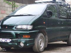 Mitsubishi Space Gear 2.0, 1997 г., $ 4 800