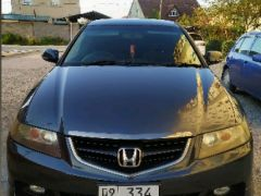 Honda Accord VII 2.4, 2003 г., $ 4 600