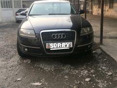 Audi A6 III (C6) 2.4, 2004 г., $ 6 000