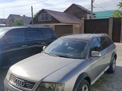 Audi A6 allroad I (C5) 2.5, 2003 г., $ 4 400