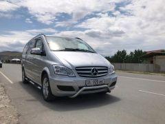Mercedes-Benz Viano I (W639) Рестайлинг L2 2.1, 2014 г., $ 25 000
