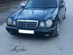 Mercedes-Benz E-класс II (W210, S210) 320 3.2, 1998 г., $ 4 500
