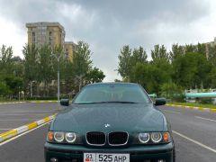 BMW 5 Серия IV (E39) Рестайлинг 525i 2.5, 2000 г., $ 5 100