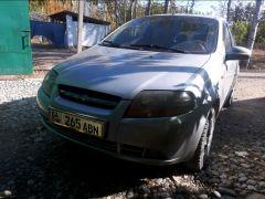 Chevrolet Kalos 1.4, 2005 г., $ 3 774