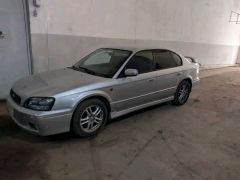 Subaru Legacy III 2.5, 2002 г., $ 4 000