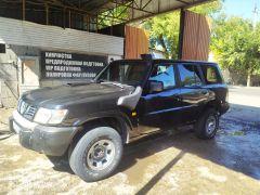 Nissan Patrol V (Y61) 3.0, 2001 г., $ 6 500