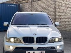 BMW X5 I (E53) Рестайлинг 3.0, 2005 г., $ 7 000