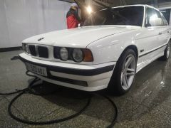 BMW 5 Серия III (E34) 520i 2.0, 1993 г., $ 4 500