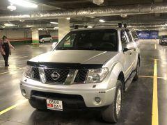 Nissan Navara (Frontier) III (D40) 2.5, 2008 г., $ 12 700