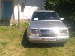 Mercedes-Benz E-класс I (W124) 220 2.2, 1994 г., $ 2 574