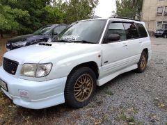 Subaru Forester I Рестайлинг 2.0, 2001 г., $ 4 800