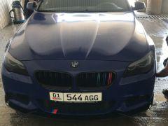 BMW 5 Серия VI (F10/F11/F07) 550i xDrive 4.4, 2011 г., $ 25 000