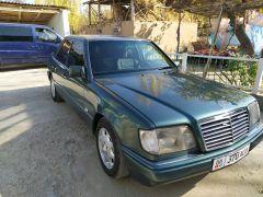 Mercedes-Benz E-класс I (W124) 320 3.2, 1995 г., $ 4 800