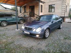 Mercedes-Benz E-класс III (W211, S211) 500 5.0, 2005 г., $ 6 900