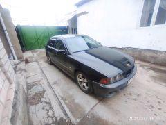 BMW 5 Серия IV (E39) 520i 2.0, 2000 г., $ 3 200