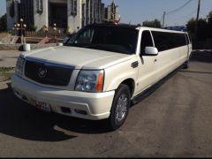 Cadillac Escalade III 6.2, 2007 г., $ 9 500