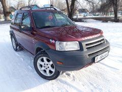 Land Rover Freelander I 2.5, 2002 г., $ 4 890