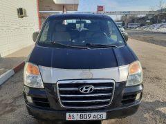 Hyundai Starex (H-1) I Рестайлинг 2.5, 2006 г., $ 6 999